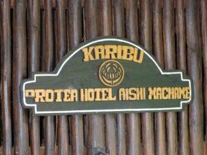 Protea Aishi Hotel