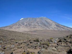 YPO Kilimanjaro Rongai 2009 Day 4 (TVM)-20