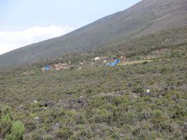 Kilimanjaro Rongai 2013-108