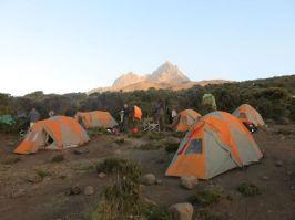 Kikelewa Camp