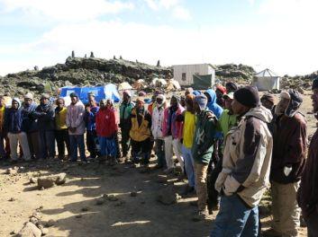 Kilimanjaro Rongai 2013-204