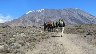 Kilimanjaro Rongai 2013-284