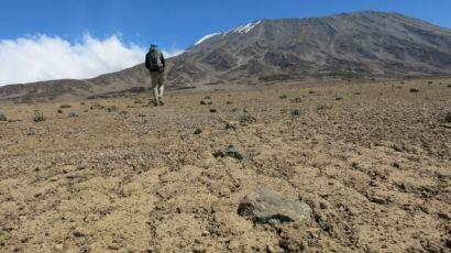 Kilimanjaro Rongai 2013-315