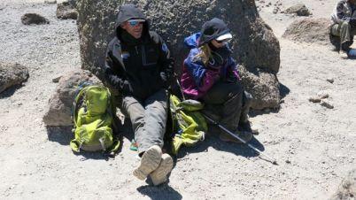Kilimanjaro Rongai 2013-341