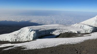 Kilimanjaro Rongai 2013-372