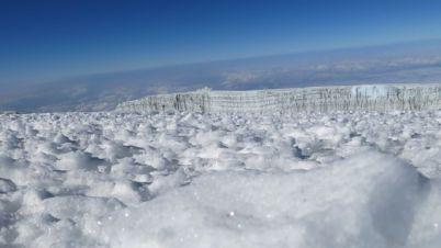 Kilimanjaro Rongai 2013-438