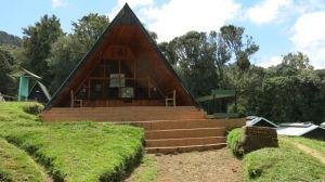 Marangu Gate HQ