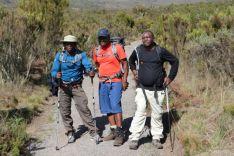 Kilimanjaro Rongai 2013 (BN)-013
