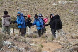 Kilimanjaro Rongai 2013 (BN)-068