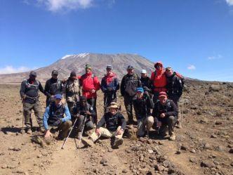 Kilimanjaro Rongai 2013 (iPhone)-632