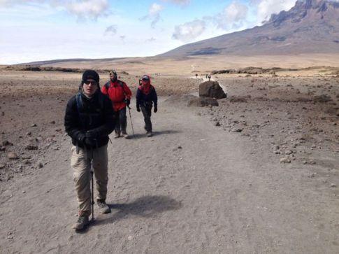 Kilimanjaro Rongai 2013 (iPhone)-638